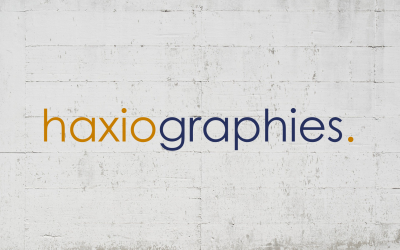 haxiographies